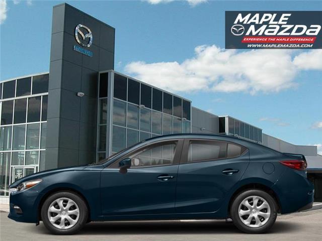 2018 Mazda Mazda3 GX (Stk: 18-846) in Vaughan - Image 1 of 1