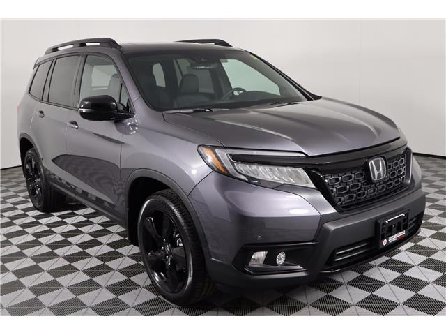 2019 Honda Passport Touring (Stk: 219673) in Huntsville - Image 1 of 35
