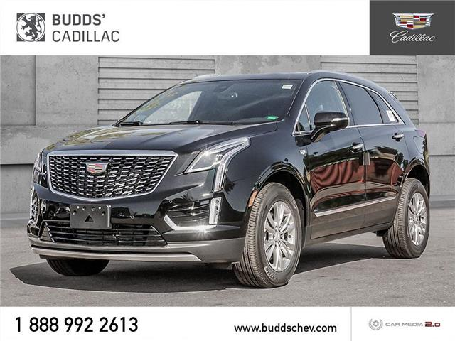 2020 Cadillac XT5 Premium Luxury (Stk: XT0008) in Oakville - Image 1 of 25
