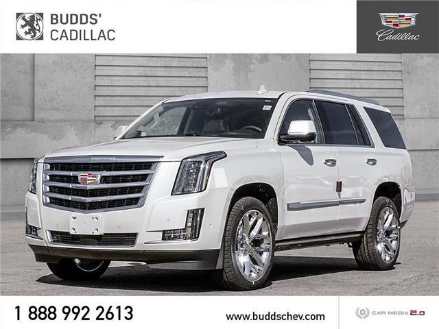 2020 Cadillac Escalade Premium Luxury (Stk: ES0011) in Oakville - Image 1 of 25
