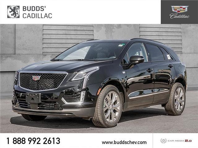 2020 Cadillac XT5 Sport (Stk: XT0002) in Oakville - Image 1 of 25