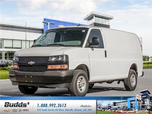 2020 Chevrolet Express 2500 Work Van (Stk: EX0002) in Oakville - Image 1 of 25