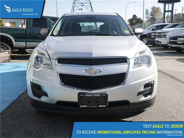 2013 Chevrolet Equinox LS (Stk: 134619) in Coquitlam - Image 2 of 14