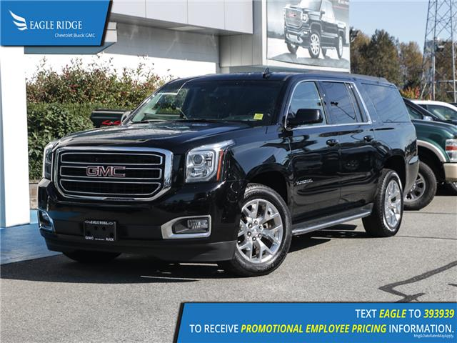 2018 GMC Yukon XL SLT (Stk: 189526) in Coquitlam - Image 1 of 19
