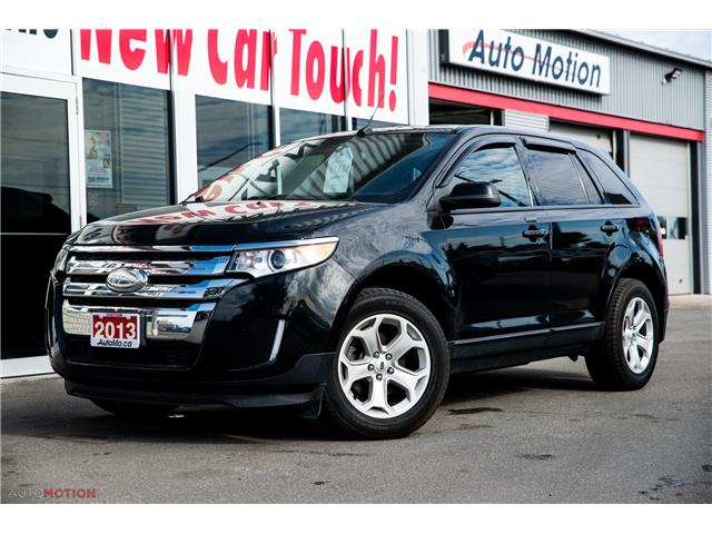 2013 Ford Edge SEL (Stk: 191058) in Chatham - Image 1 of 24