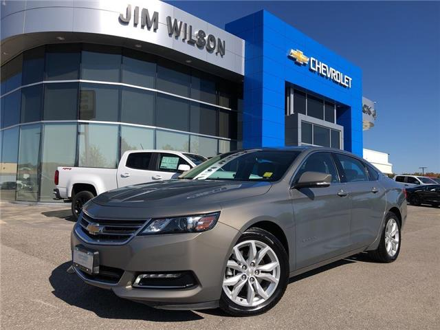 2019 Chevrolet Impala 1LT (Stk: 6370) in Orillia - Image 1 of 20