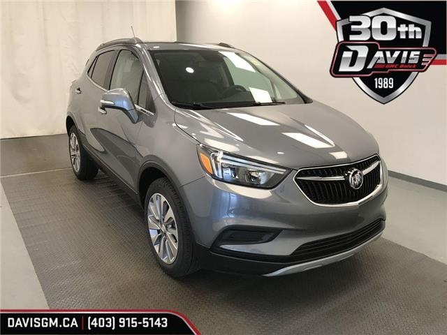 2019 Buick Encore Preferred KL4CJESBXKB898582 207204 in Lethbridge