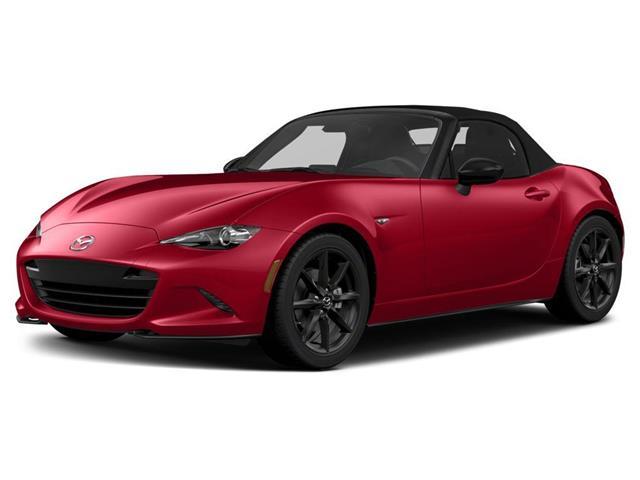 New 2019 Mazda MX-5 GS-P  - Ottawa - Kanata Mazda