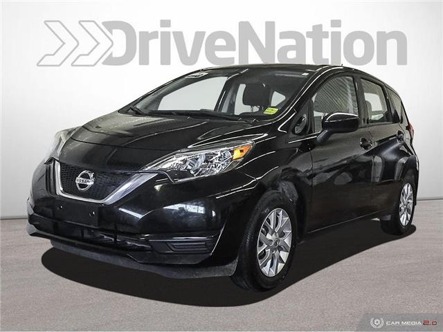 2018 Nissan Versa Note 1.6 SV (Stk: B2168) in Prince Albert - Image 1 of 25