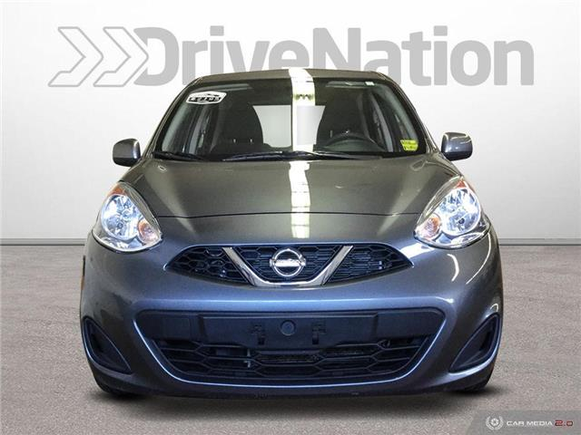 2018 Nissan Micra S (Stk: B2174) in Prince Albert - Image 2 of 25