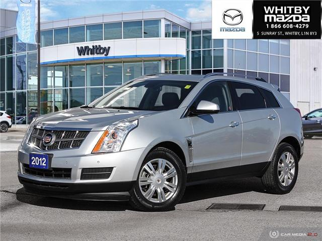 2012 Cadillac SRX Luxury Collection (Stk: 190129A) in Whitby - Image 1 of 27