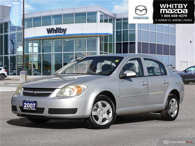 2007 Chevrolet Cobalt LT 1G1AL55F877393830 190702A in Whitby