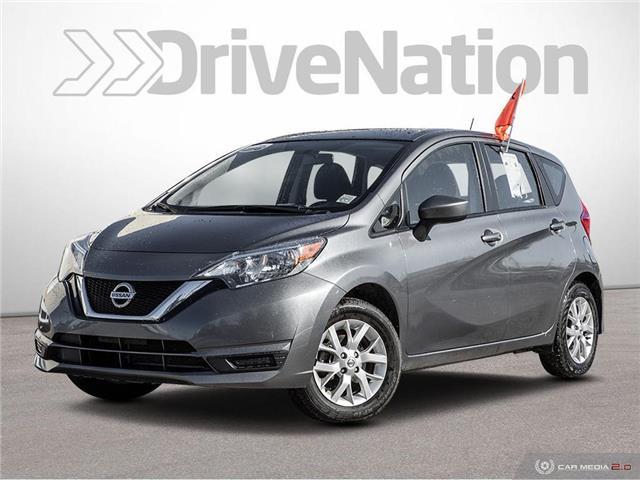 2017 Nissan Versa Note 1.6 SV (Stk: NE274) in Calgary - Image 1 of 27