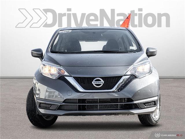 2017 Nissan Versa Note 1.6 SV (Stk: NE274) in Calgary - Image 2 of 27