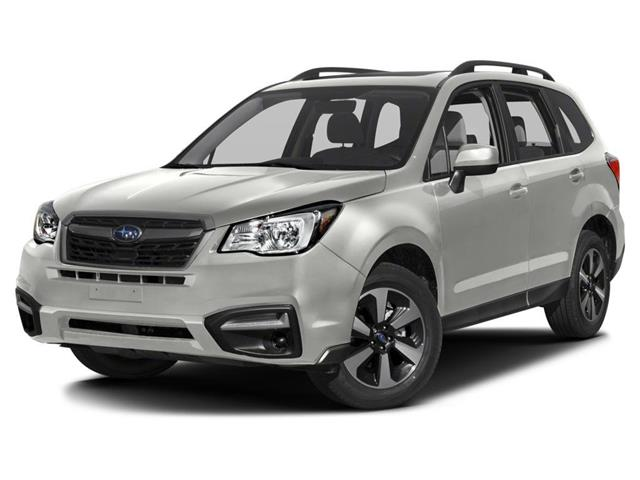 2017 Subaru Forester 2.5i Convenience (Stk: 15048AS) in Thunder Bay - Image 1 of 9