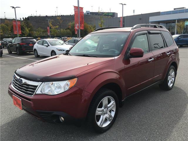 2009 Subaru Forester 2.5 X Limited Package (Stk: T657876A) in Saint John - Image 1 of 28