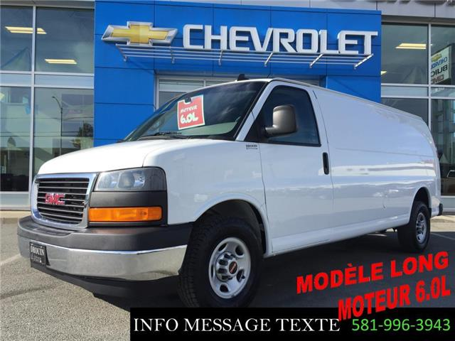 2018 Chevrolet Express  (Stk: GMCX8097) in Ste-Marie - Image 1 of 25