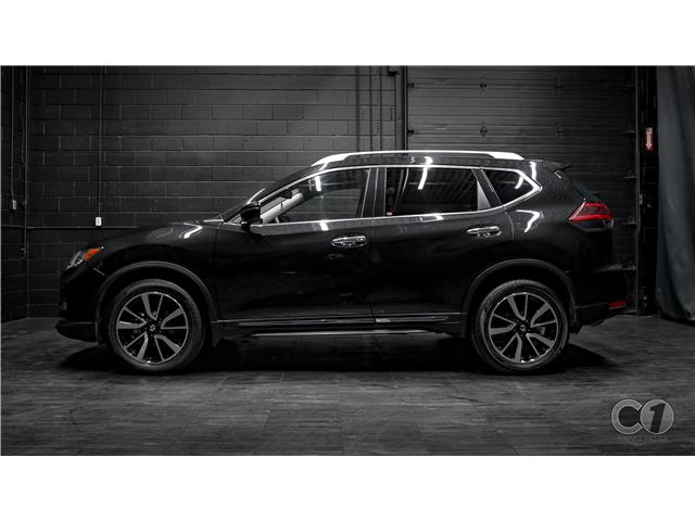 2019 Nissan Rogue SL (Stk: CT19-445) in Kingston - Image 1 of 35