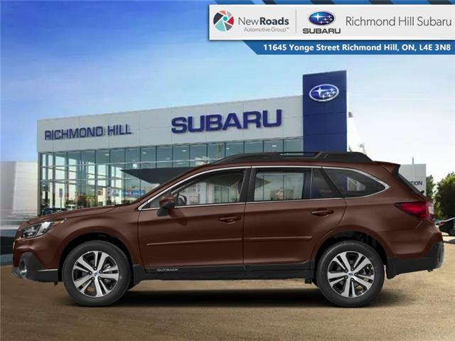 2019 Subaru Outback 2.5i Limited Eyesight CVT (Stk: 32980) in RICHMOND HILL - Image 1 of 1