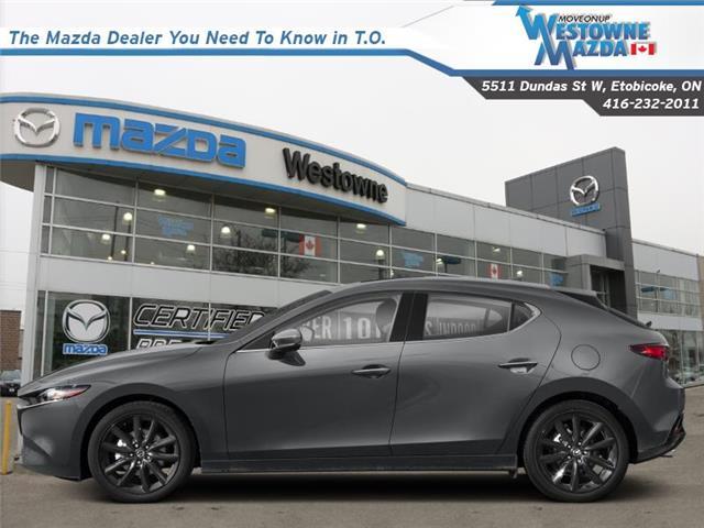 2019 Mazda Mazda3 Sport GT (Stk: 15864) in Etobicoke - Image 1 of 1