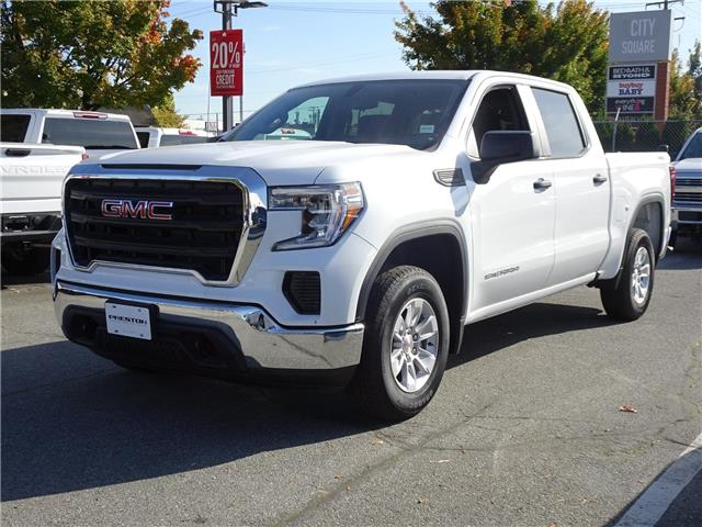 2019 GMC Sierra 1500 Base (Stk: 9019080) in Langley City - Image 1 of 6