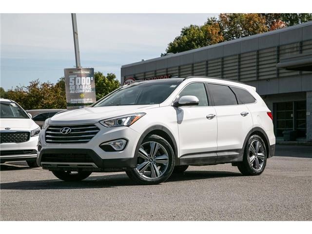 2016 Hyundai Santa Fe XL  (Stk: 20201a) in Gatineau - Image 1 of 28