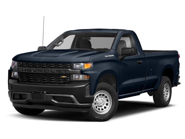 2020 Chevrolet Silverado 1500 Work Truck (Stk: 20-025) in Parry Sound - Image 1 of 8