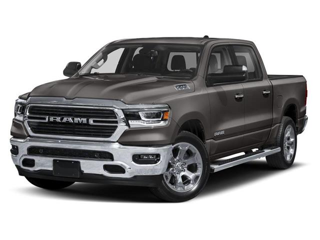 2020 RAM 1500 Big Horn (Stk: 20109) in Sudbury - Image 1 of 9