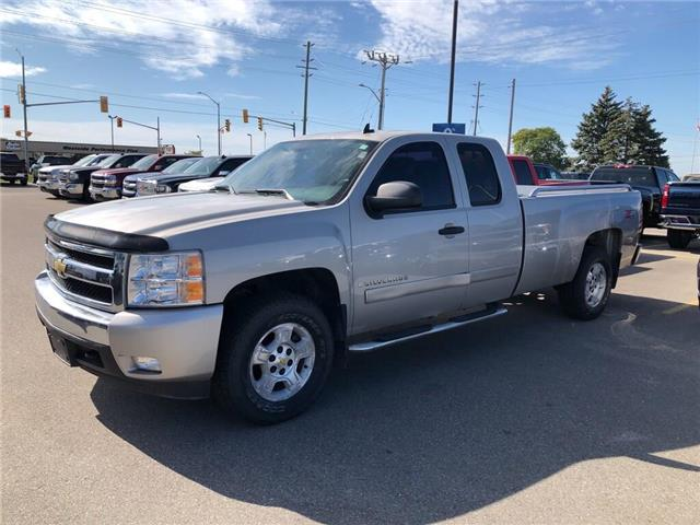 2008 Chevrolet Silverado 1500 LT (Stk: 9009B) in Blenheim - Image 1 of 8