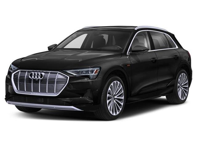2019 Audi e-tron 55 Progressiv (Stk: 191424) in Toronto - Image 1 of 8