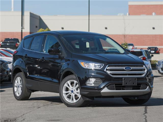 2019 Ford Escape SE (Stk: 190727) in Hamilton - Image 1 of 26