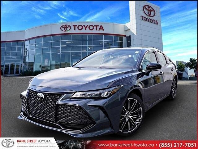 2020 Toyota Avalon XSE (Stk: 27738) in Ottawa - Image 1 of 25