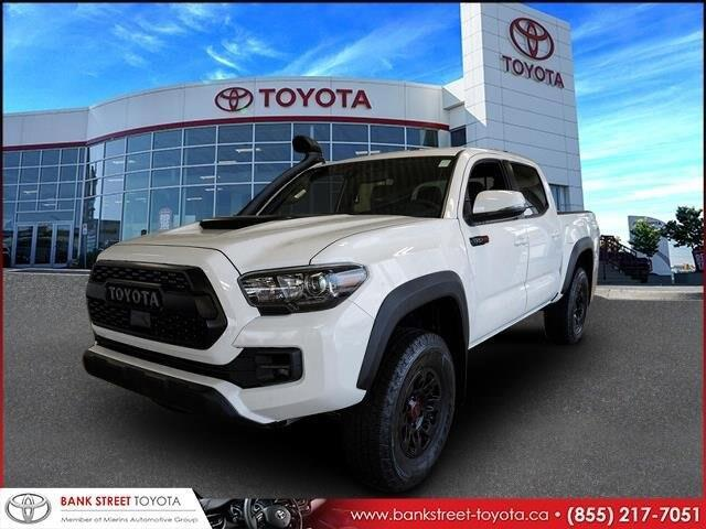 2019 Toyota Tacoma TRD Off Road (Stk: 27637) in Ottawa - Image 1 of 18
