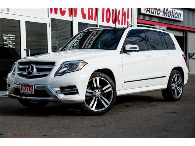 2014 Mercedes-Benz Glk-Class Base (Stk: 191194) in Chatham - Image 1 of 29