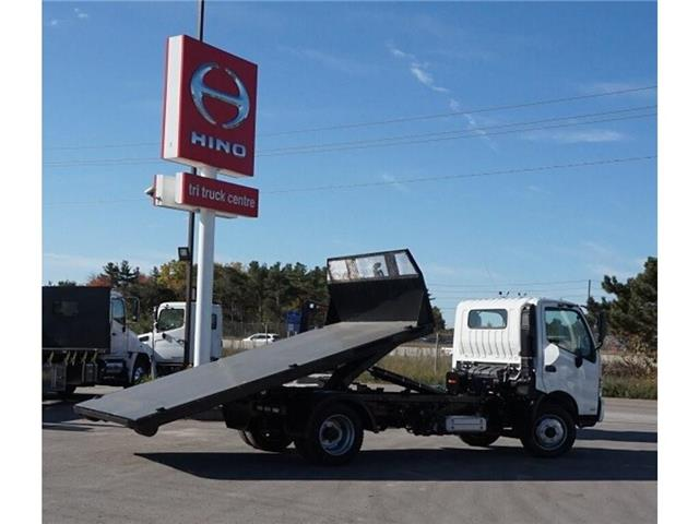 2020 Hino 195-149 w/XR5 MULTILIFT HOOKLIFT SYSTEM - (Stk: HLTCN7353) in Barrie - Image 1 of 9