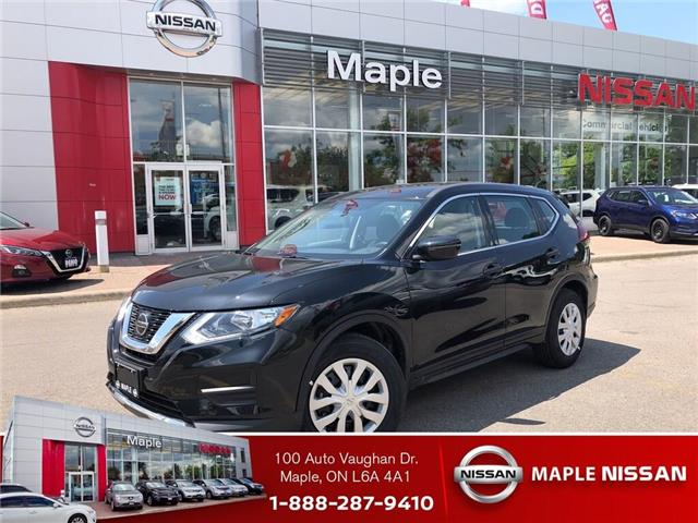 2019 Nissan Rogue |Apple Car Play|Blind Spot Warning|+++ (Stk: M19R069) in Maple - Image 1 of 1