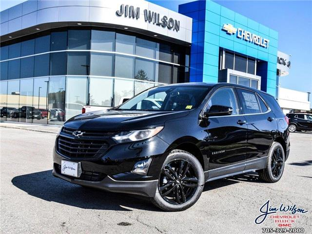 2020 Chevrolet Equinox LT (Stk: 202039) in Orillia - Image 1 of 28