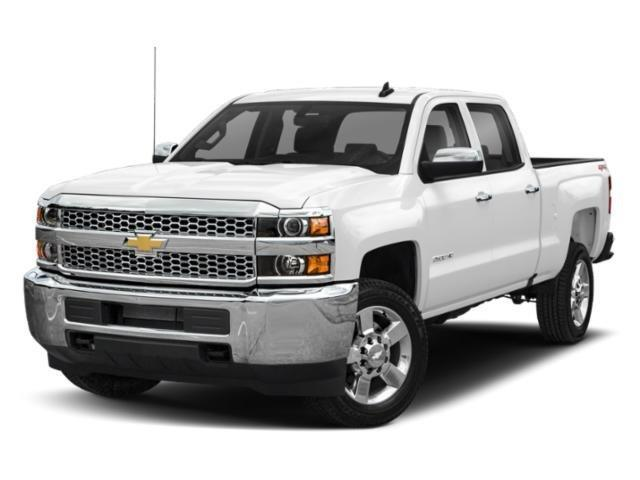 2019 Chevrolet Silverado 2500HD High Country (Stk: T9404A) in Southampton - Image 1 of 1