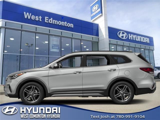 2019 Hyundai Santa Fe XL  (Stk: E4718) in Edmonton - Image 1 of 1