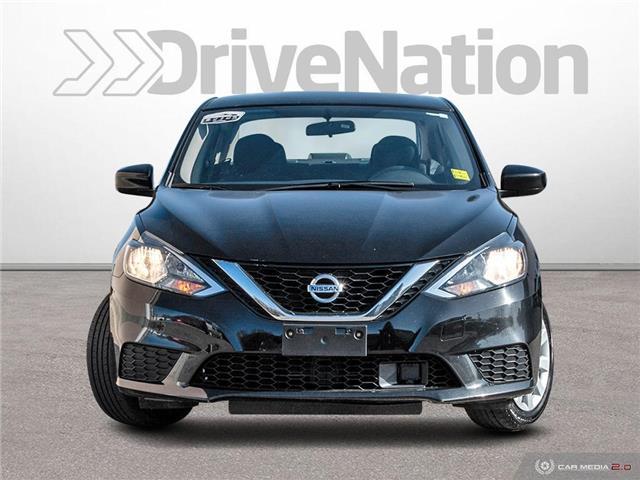 2018 Nissan Sentra 1.8 SV (Stk: D1508) in Regina - Image 2 of 28