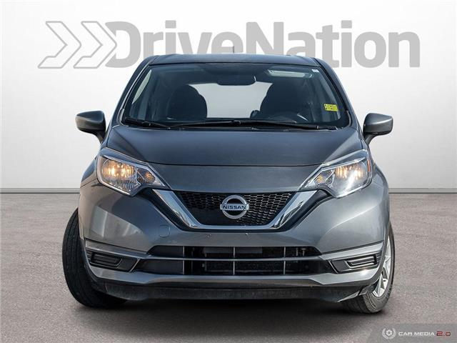 2018 Nissan Versa Note 1.6 SV (Stk: D1498) in Regina - Image 2 of 27