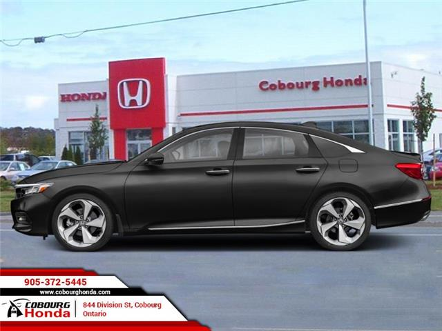 2019 Honda Accord Touring 1.5T (Stk: 19493) in Cobourg - Image 1 of 1