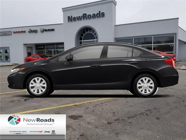 2012 Honda Civic LX (Stk: 24429T) in Newmarket - Image 1 of 1