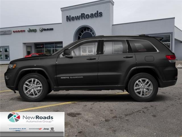 2020 Jeep Grand Cherokee Laredo (Stk: H19613) in Newmarket - Image 1 of 1