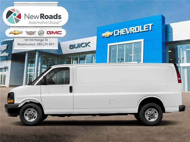 2019 GMC Savana 2500 Work Van (Stk: 1287790) in Newmarket - Image 1 of 1