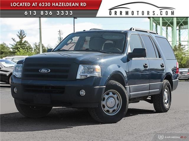 2013 Ford Expedition SSV (Stk: 5926 ) in Stittsville - Image 1 of 27