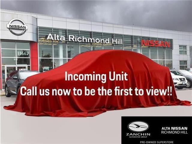 2014 Nissan Versa Note 1.6 SV (Stk: RY191095A) in Richmond Hill - Image 1 of 1