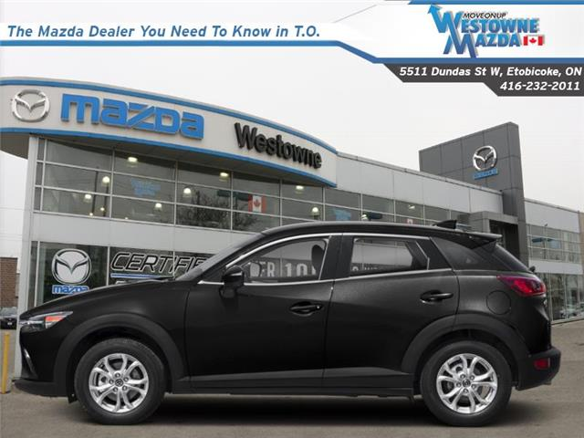 2019 Mazda CX-3 GS (Stk: 15929) in Etobicoke - Image 1 of 1