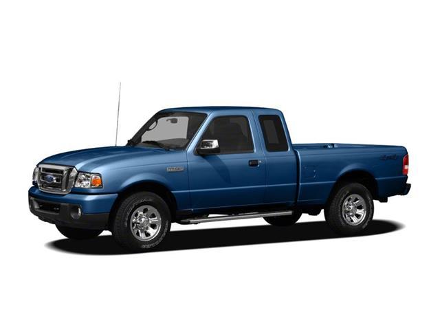 2011 Ford Ranger XL (Stk: 19P244B) in Carleton Place - Image 1 of 1
