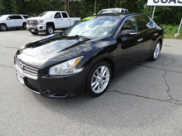 2011 Nissan Maxima SV (Stk: SC0106A) in Sechelt - Image 1 of 19